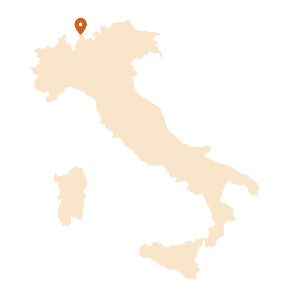 ResAlbert Chalet - Valchiavenna - Italia