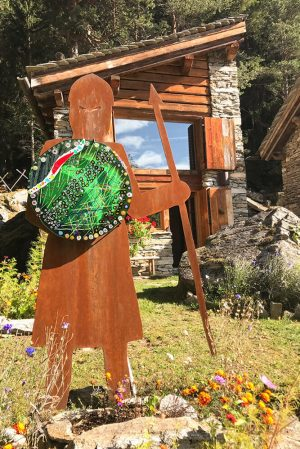 ResAlbert Chalet in Valchiavenna - Armonia